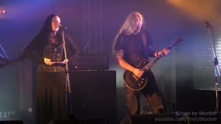 Draconian - The Drowning Age (St.Petersburg, Russia, 12.09.2015) FULL HD