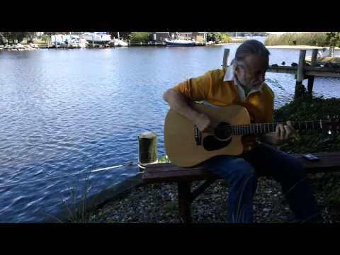 NJ Guitar Guru Nick Calavas plays Orignial song