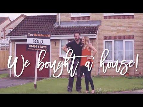 HOUSE TOUR! - THE BLOCK UK EP 1 - Sally Boebally