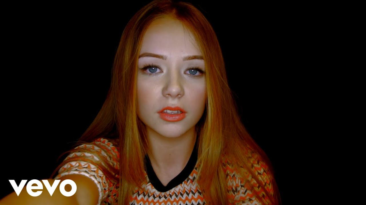 Connie Talbot - I\'m Over You (MV) - YouTube