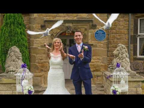 Weddings at Best Western Plus Rogerthorpe Manor Hotel
