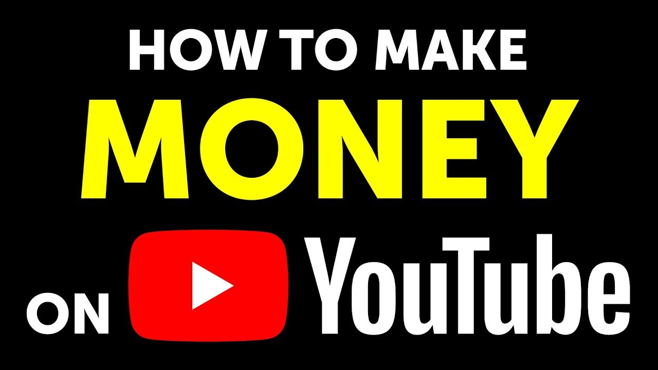 How to Earn Money on YouTube: 6 Tips for Beginners