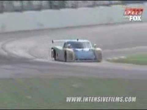 Sigalsport Racing - 1 - Directed / Edited by A.J. Willis