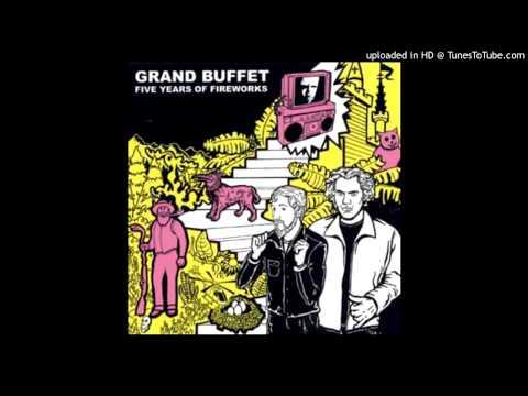 Grand Buffet - Candy Bars mp3