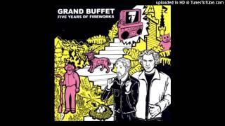 Grand Buffet - Candy Bars