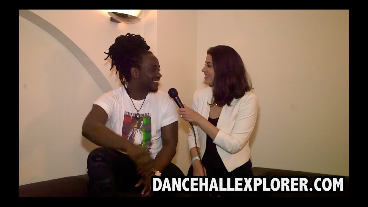 I-OCTANE INTERVIEW 2015