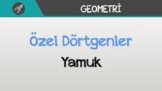 zel Drtgenler - Yamuk