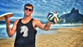 One of Brodie Smith's most viewed videos: World Cup Trick Shots | Brodie Smith