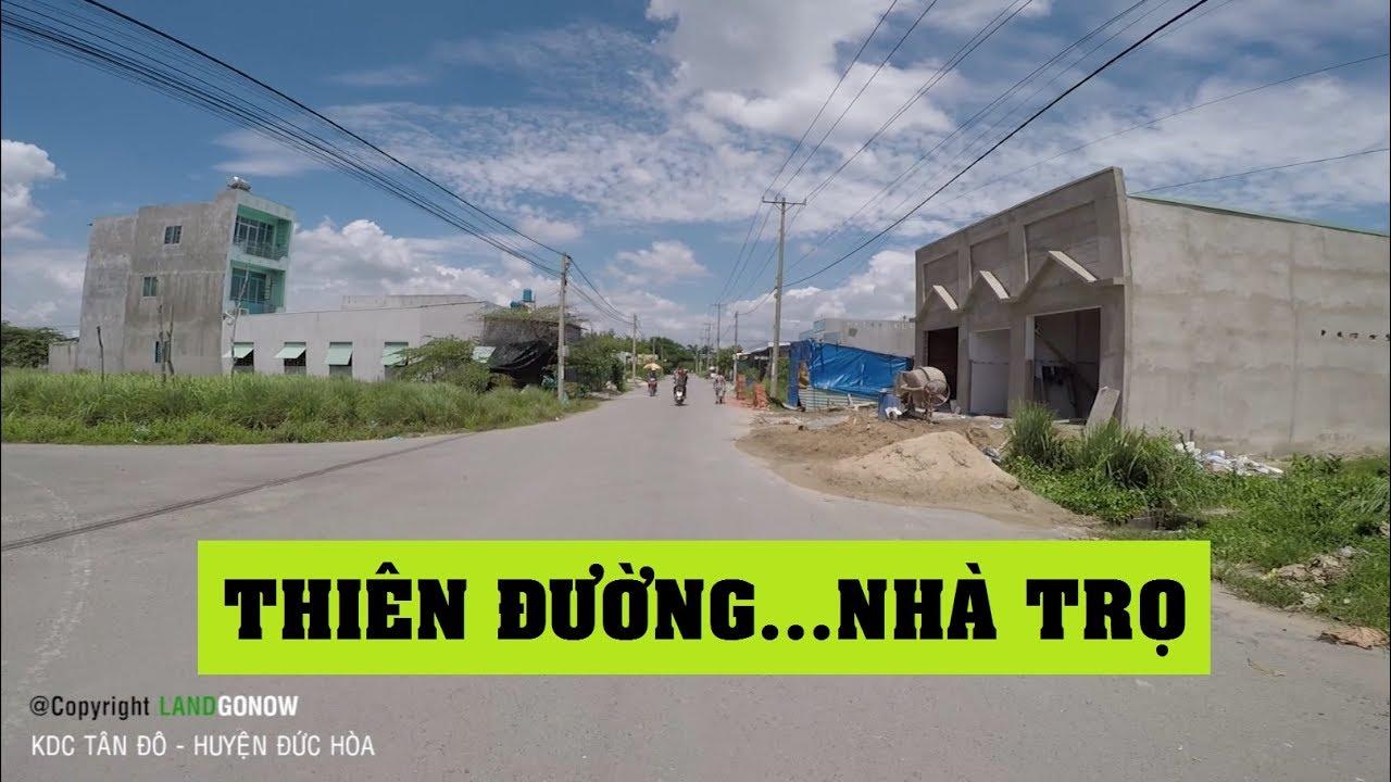 Nhà đất KDC Tân Đức, KCN Tân Đức, Đức Hòa Hạ, Huyện Đức Hòa, Tỉnh Long An – Land Go Now ✔