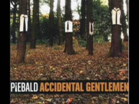 Piebald - Roll On