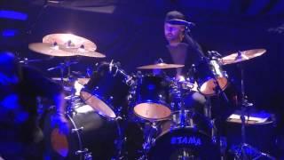 Suicidal Tendencies/Dave Lombardo-Subliminal/Trip To The Brain {Terminal 5 NYC 3/16/16}