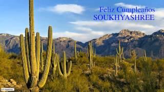 Soukhyashree   Nature & Naturaleza - Happy Birthday