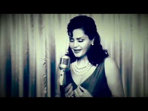 EBRACEABLE YOU Gershwin - Jennifer Ziba Cover