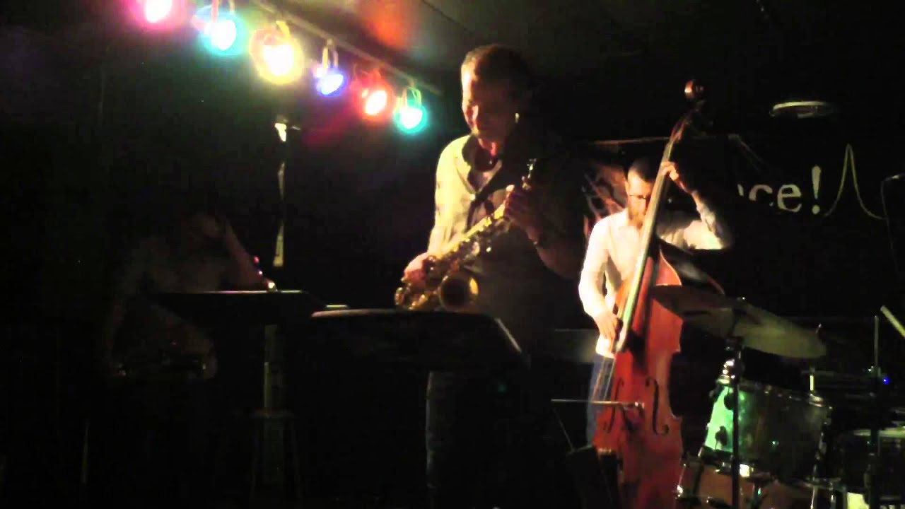 Confirmation - Jason Stillman Quintet Featuring Kelly Jefferson
