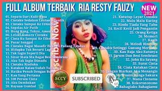 Download lagu 🎤👁️FULL ALBUM TERBAIK || Ria Resty Fauzy-Sepatu Dari Kulit Rusa || 39 Lagu Lawas Terbaik 80-90an 👁️