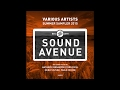 Anthony Yarranton - Getting Away With It (Original Mix) [Sound Avenue]