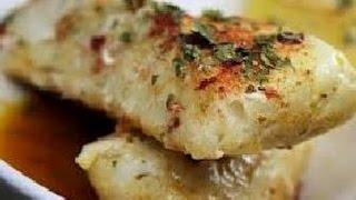 ХЕК с картофелем на ужин