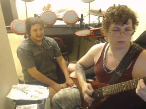Misfits Saturday Night Guitar and Vocal Cover