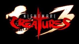 JUEGOS CANCELADOS : Nightmare Creatures 3 (PS2 , XBOX, GAMECUBE) - Loquendo