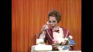 Nancy Reagan and Chernenko call