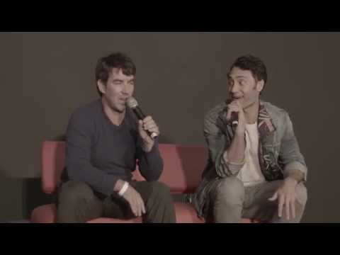 What We Do In The Shadows  Supanova Panel