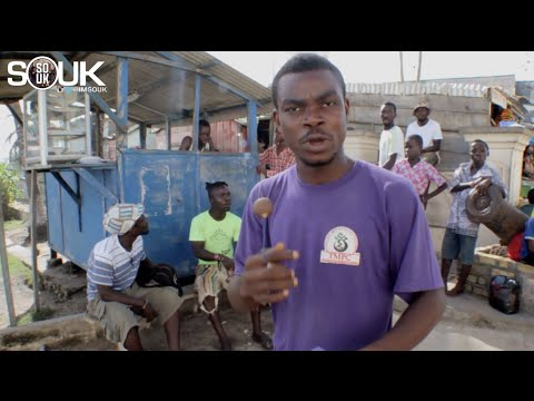 A Taste Of Ghana from YouTube · Duration:  24 minutes 13 seconds
