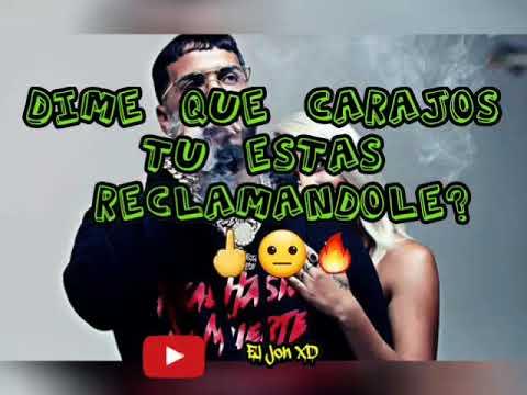 Sech Ft. Anuel AA & Karol G - Miss Lonely (Remix 2) | Vivavideo