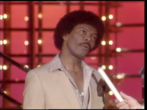 American Bandstand 1980- Interview The Manhattans