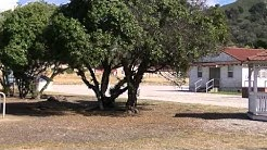 Video Tour of Camp San Luis Obispo RV Park, CA