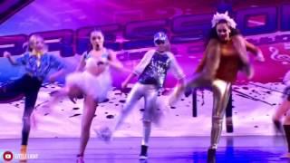Dance Moms - Thumbs (by Sabrina Carpenter) | Audio Swap