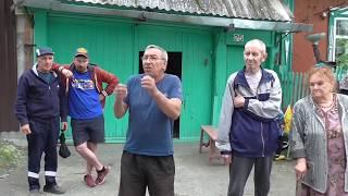 """Жители Асбеста обращаются к директору """"Форэса"""""""