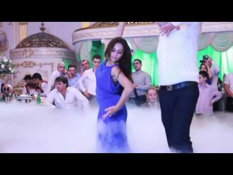 Армянская Свадьба  танец Арцах Haykakan Par Arcax
