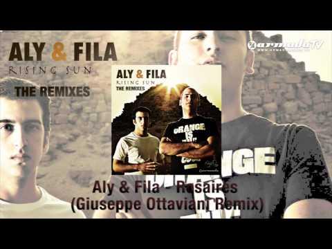 Aly & Fila - Rosaires (Giuseppe Ottaviani Remix)