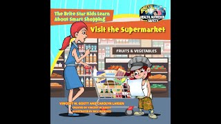 Visit the Supermarket. A Bus Bunch Video