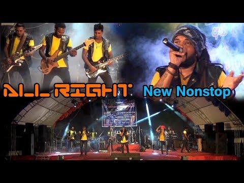 All Right New Nonstop | SAMPATH LIVE VIDEOS BALAPITIYA