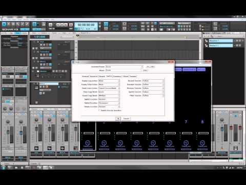 Tutorial : Sonar x3 and mobius VST looper setup