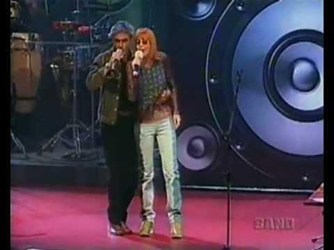Rita Lee e Caetano Veloso - Eu sou terrível
