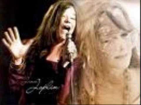 """Janis Joplin (*1943, +1970) """"Farewell Song"""""""