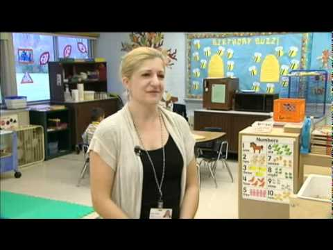 Top Notch Teacher: Heidi Schultz