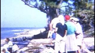 Sanibel Island Home Movie