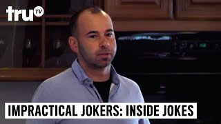 Video Impractical Jokers: Inside Jokes - Haunted House Sitting | truTV download MP3, 3GP, MP4, WEBM, AVI, FLV November 2017