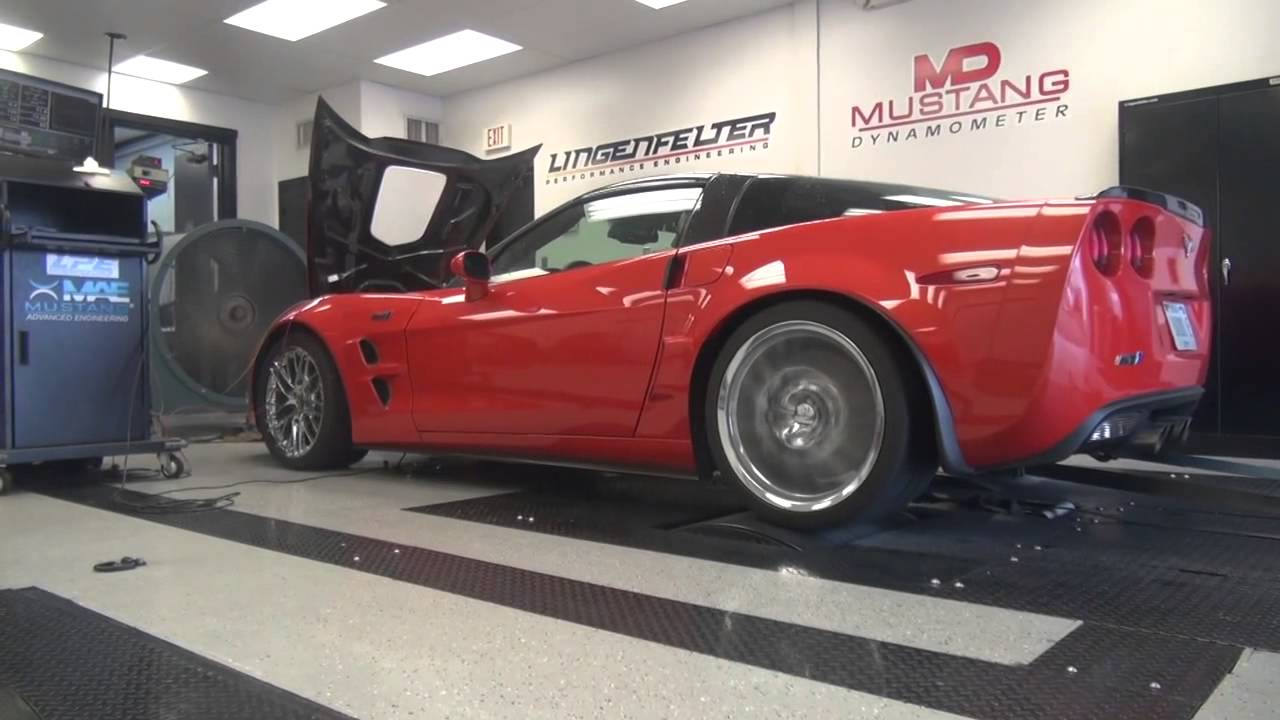 lingenfelter performance engineering custom dyno tuning c6 zr1 corvette video. Black Bedroom Furniture Sets. Home Design Ideas