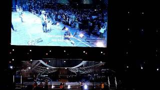 I AM A FRIEND OF GOD -HILLSONG CONFERENCE EUROPE 2011