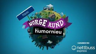 Norge Rund – Råde (Episode 5)