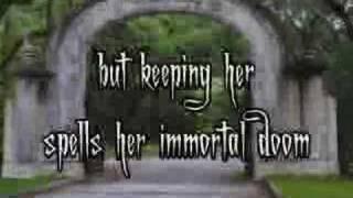 The Vampire's Betrayal  Raven Hart  Book Trailer