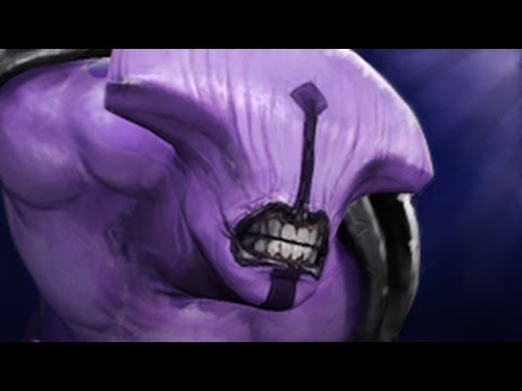 видео: Большой гайд по faceless void.