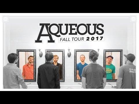 Aqueous LIVE @ Asheville Music Hall 11-2-2017