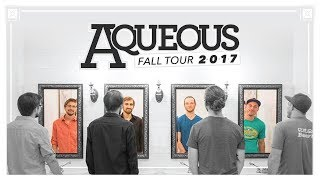 Aqueous LIVE @ Asheville Music Hall 11-2-2017