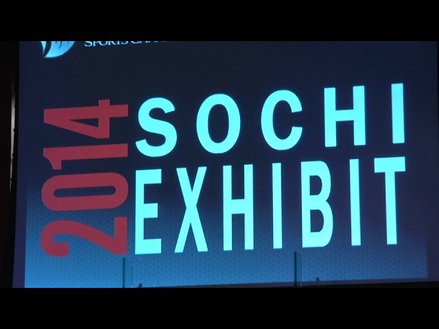 Sochi 2014 exhibit opens in Calgary