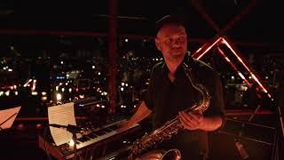 Jaga Jazzist - 'The Shrine' (Live)